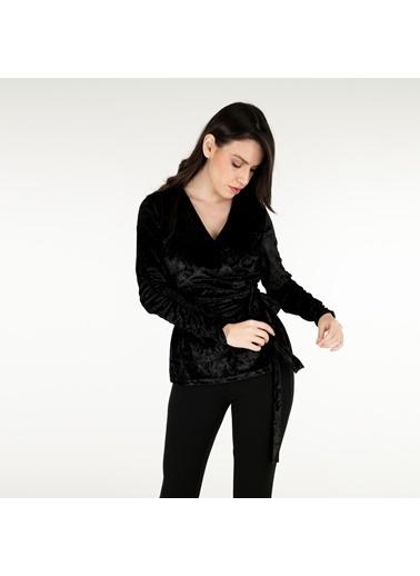 Modailgi Gömlek Siyah